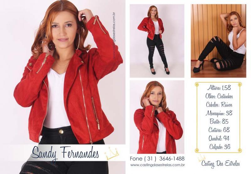 Sandy Fernandes