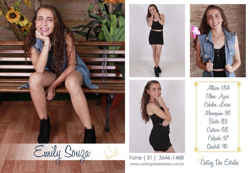 Emily Souza