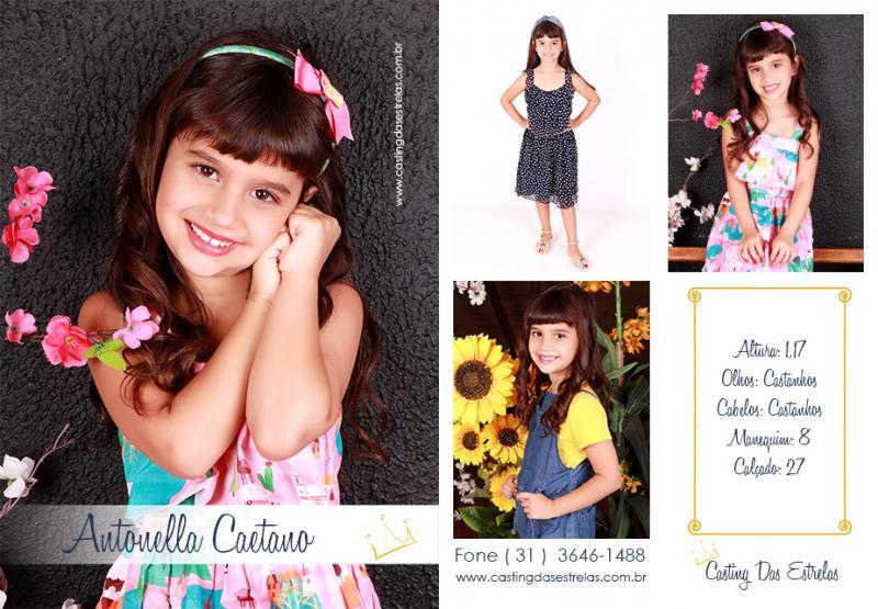 Antonella Caetano