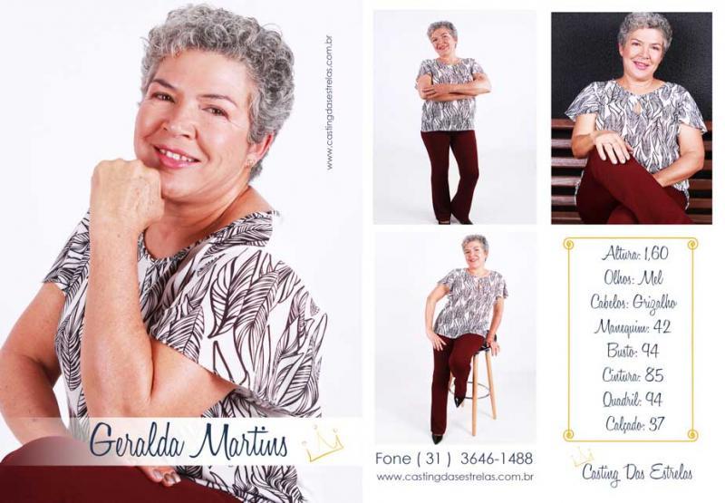 Geralda Martins