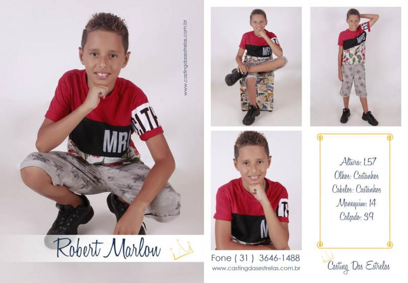 Robert Marlon