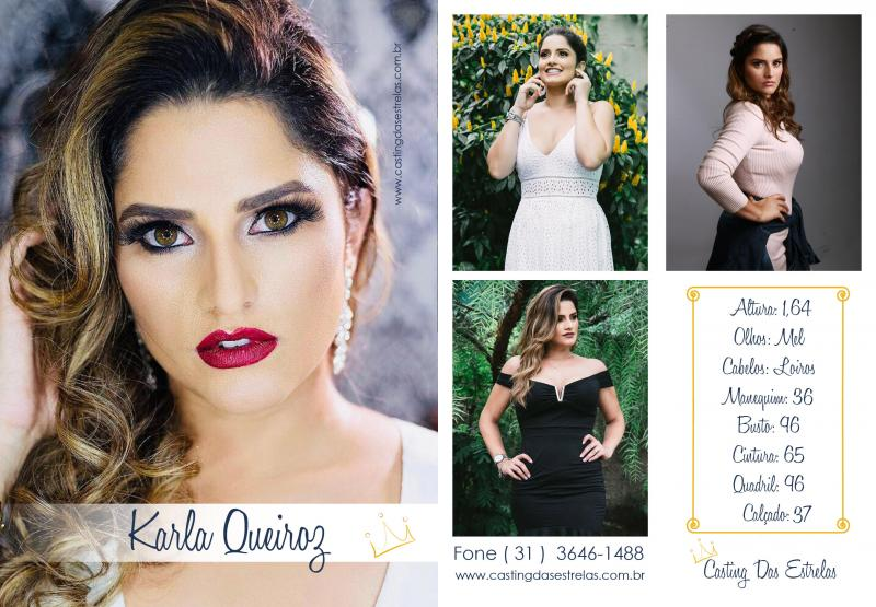 Karla Queiroz