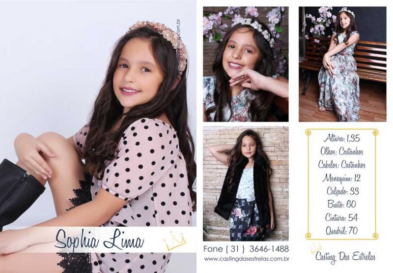 Sophia Lima