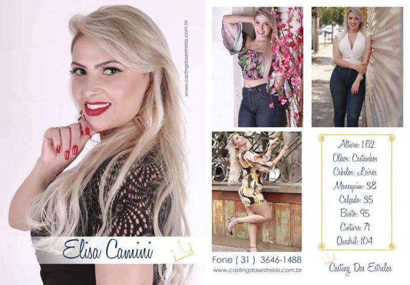 Elisa Camini