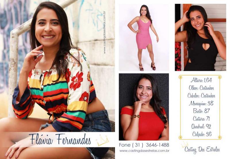 Fl�via Fernandes