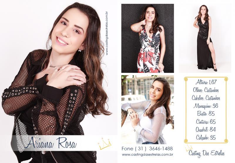 Ariana Rosa
