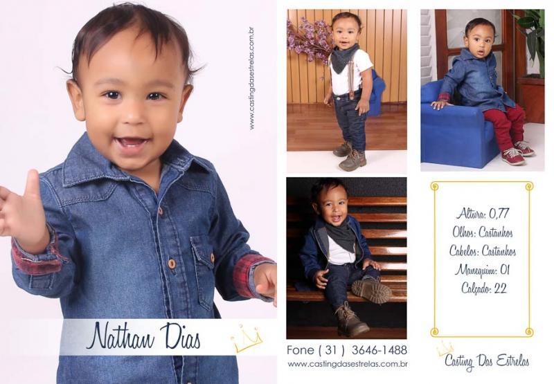 Nathan Dias