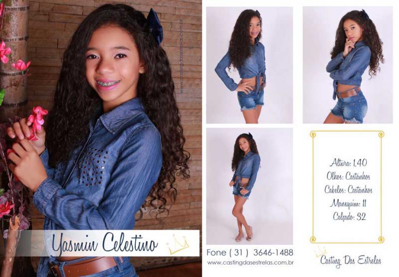 Yasmin Celestino