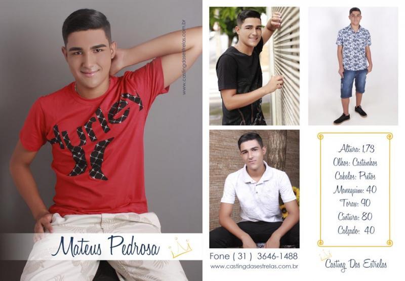 Mateus Pedrosa