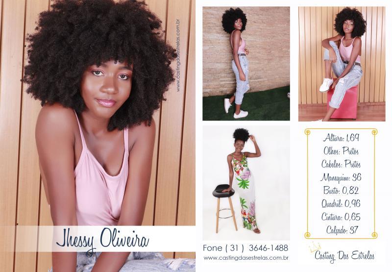 Jhessy Oliveira