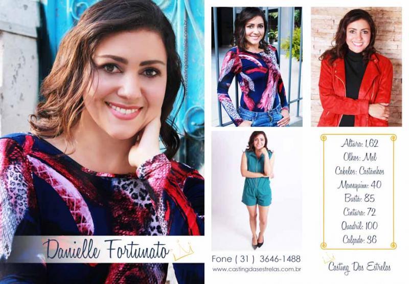 Danielle Fortunato
