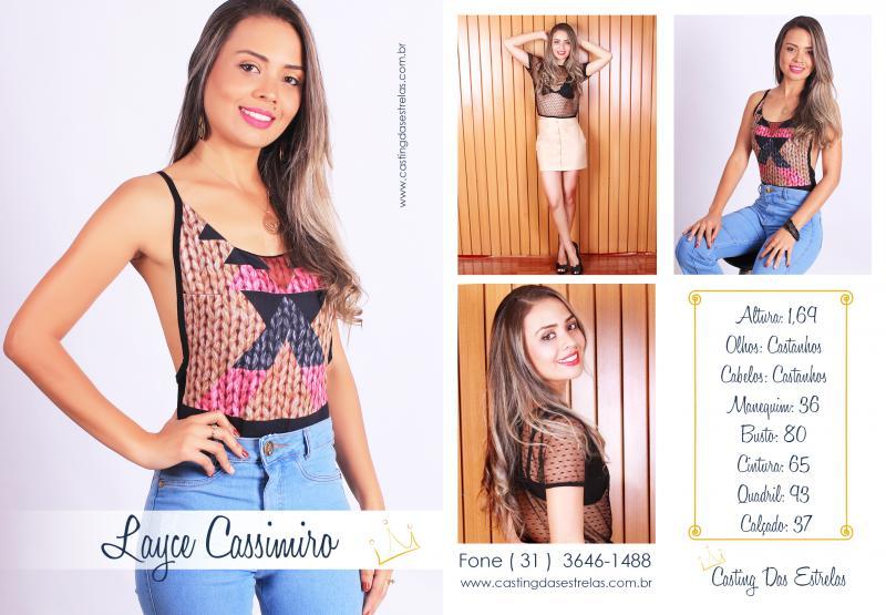 Layce Cassimiro