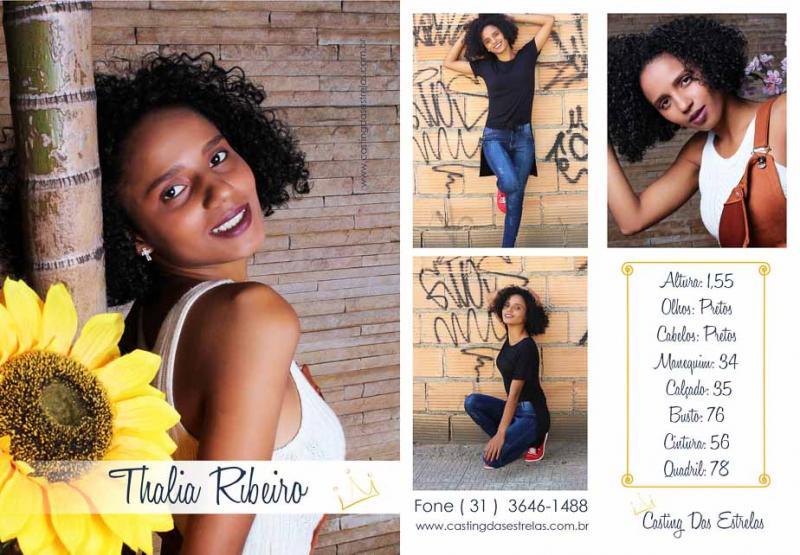 Thalia Ribeiro