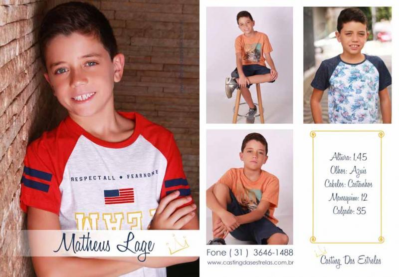 Matheus Lage