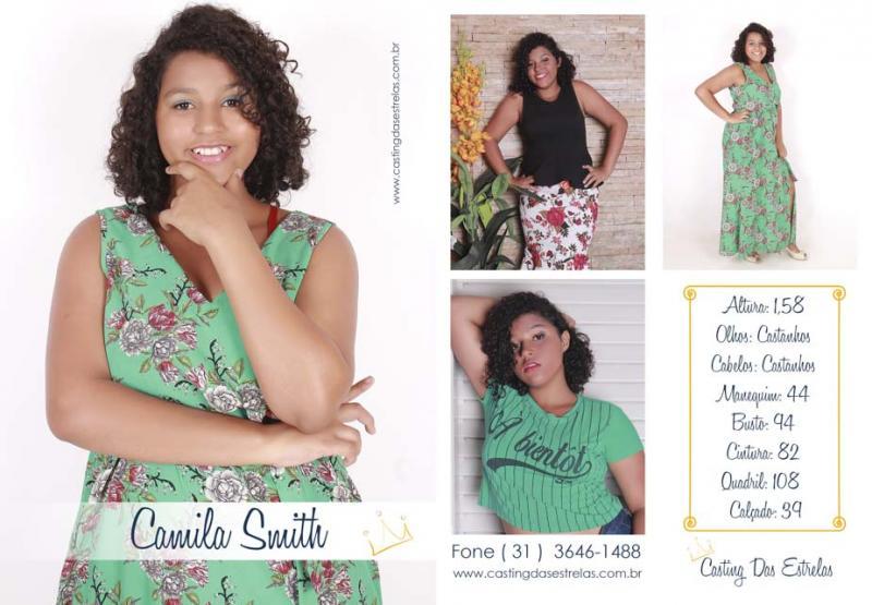 Camila Smith