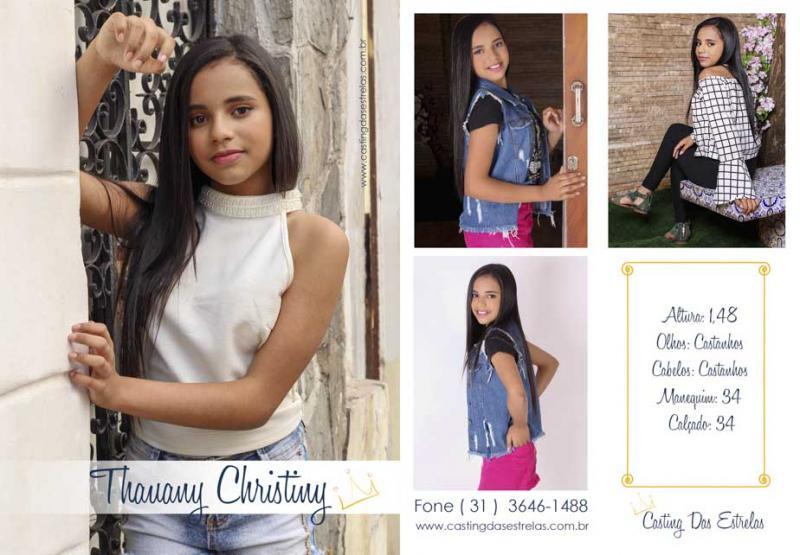 Thauany Christiny