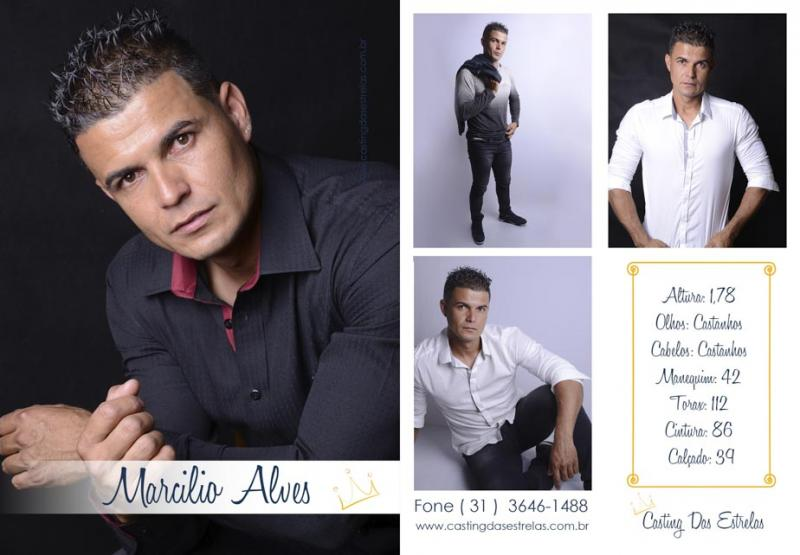 Marcilio Alves