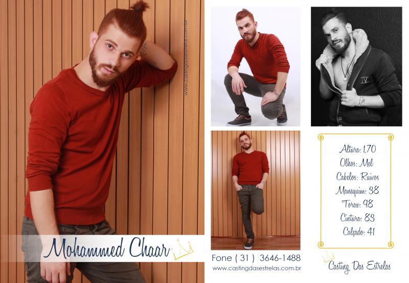 Mohammed Chaar