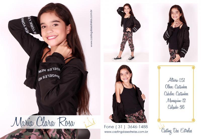 Maria Clara Rosa