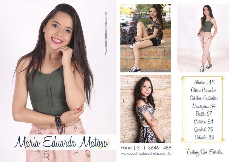 Maria Eduarda Matoso