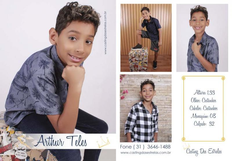 Arthur Teles