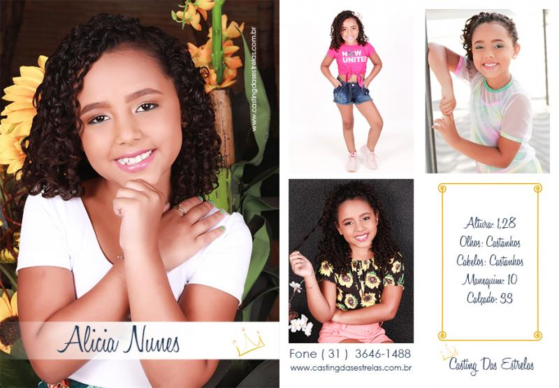 Alicia Nunes