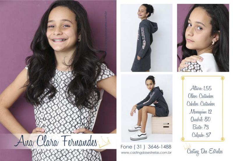 Ana Clara Fernandes
