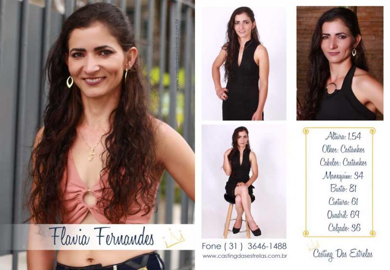 Flavia Fernandes
