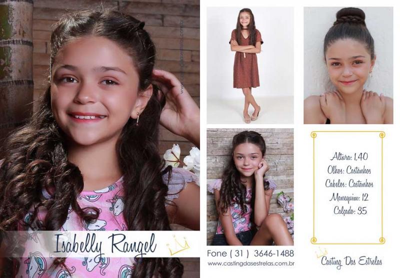 Isabelly Rangel