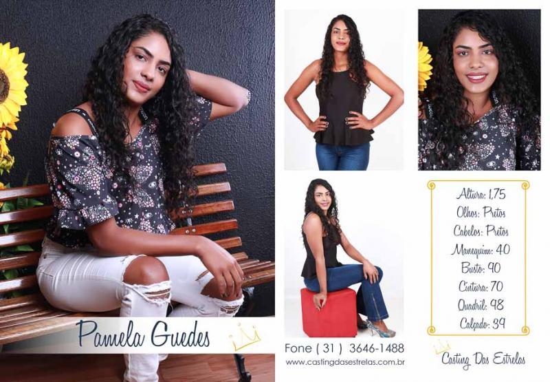 Pamela Guedes