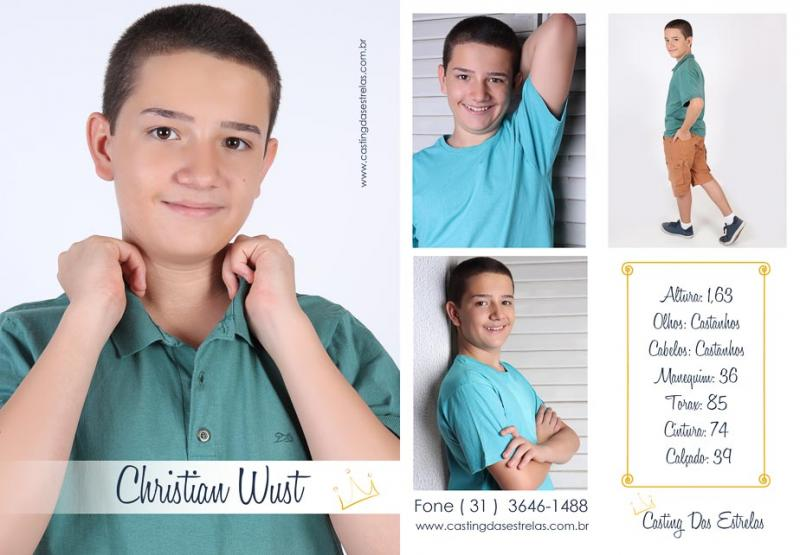 Christian Wust