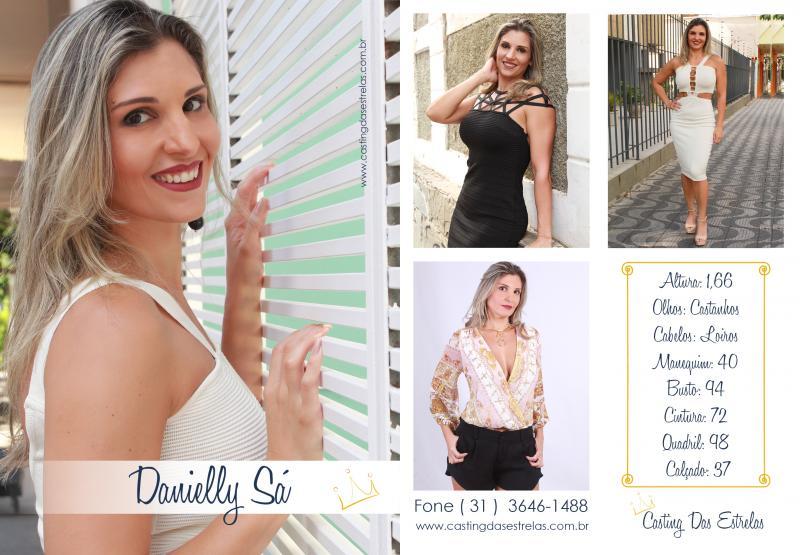 Danielly S�