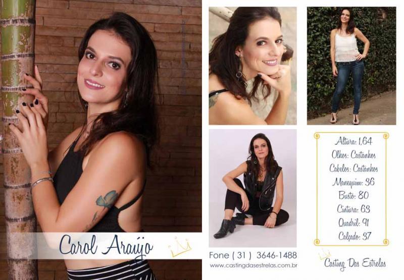 Carol Ara�jo