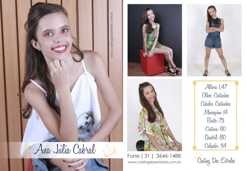 Ana J�lia Cabral