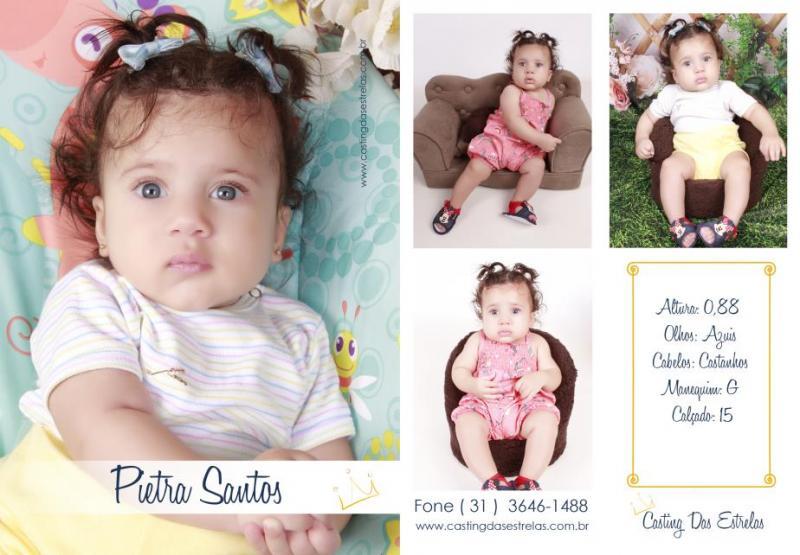 Pietra Santos