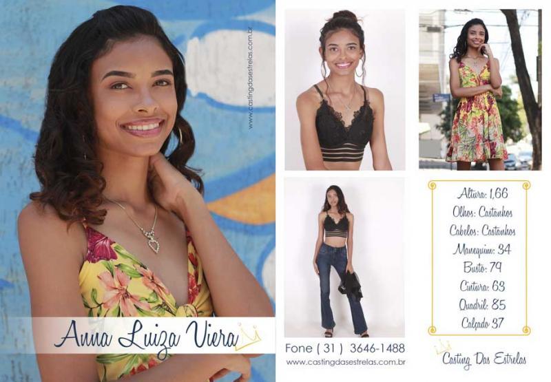 Ana Luiza Vieira
