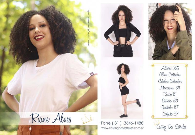 Riane Alves
