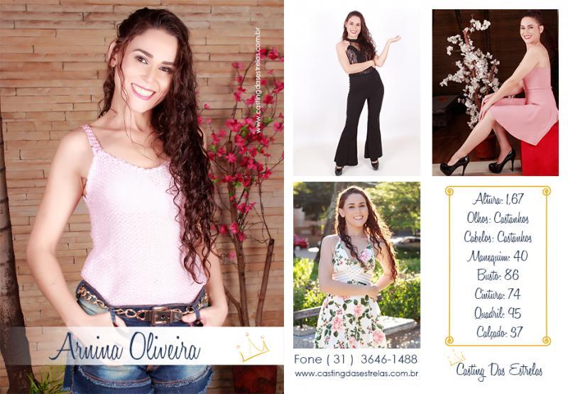 Arnina Oliveira