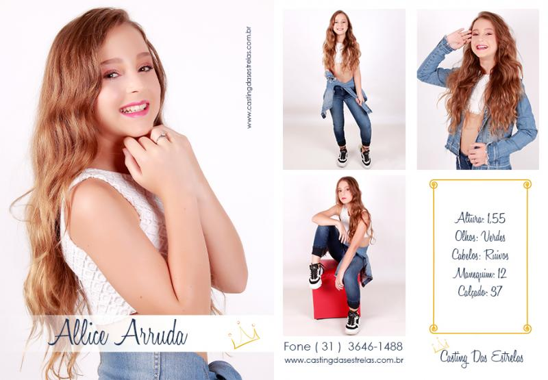 Allice Arruda