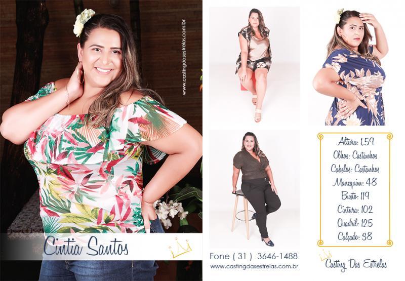 Cintia Santos