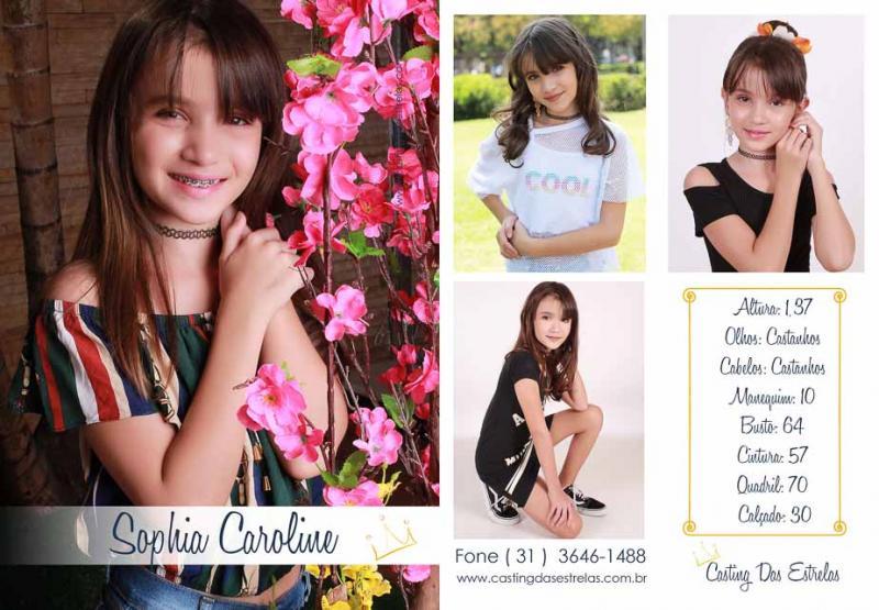 Sophia Caroline
