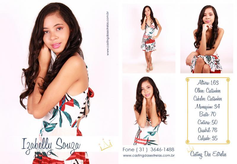 Izabelly Souza