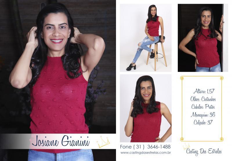 Josiane Gianini