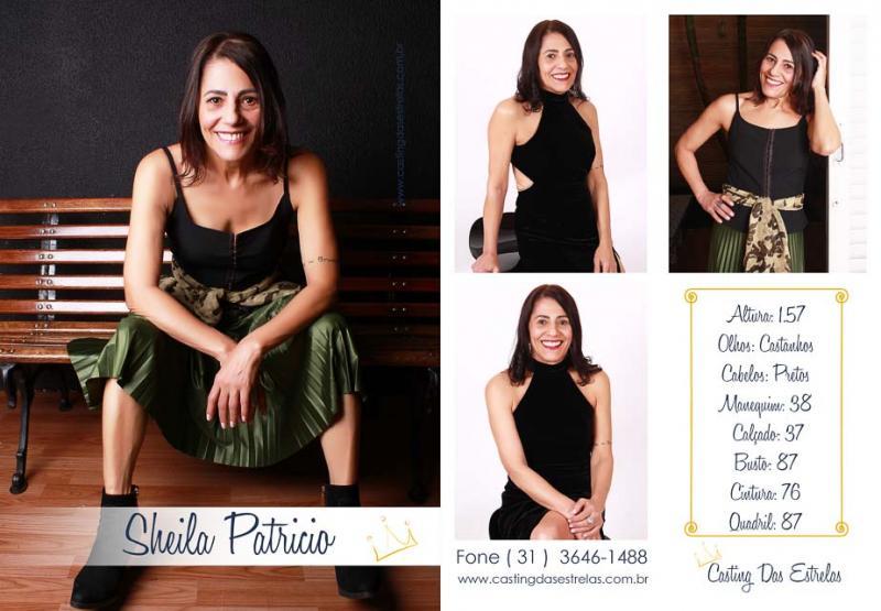 Sheila Patricio