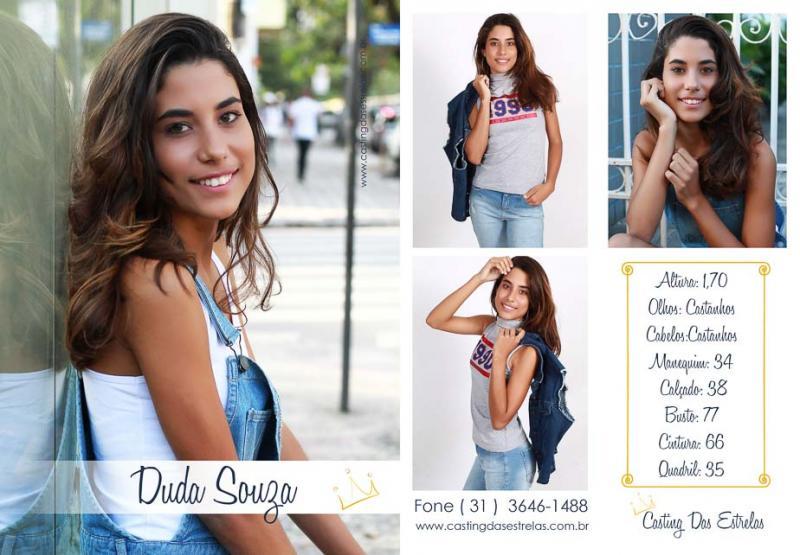 Duda Souza