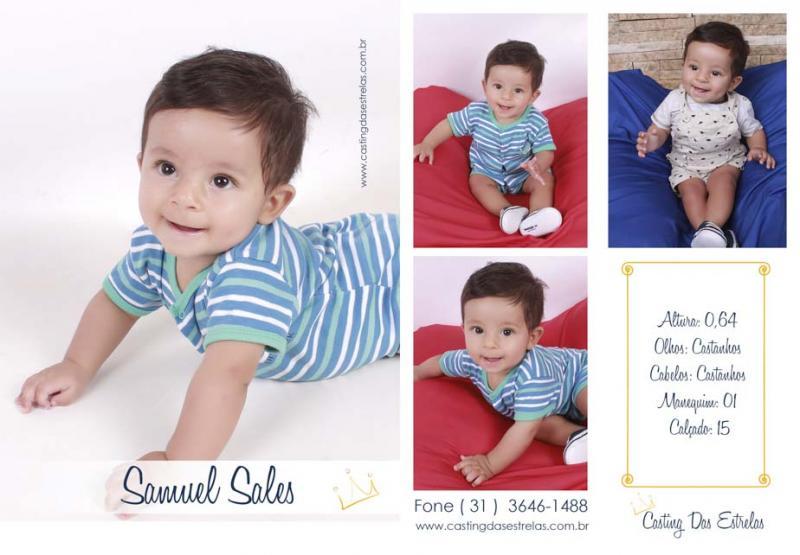 Samuel Sales