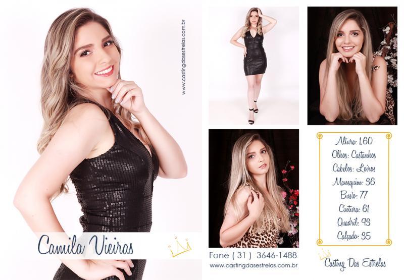 Camila Vieiras