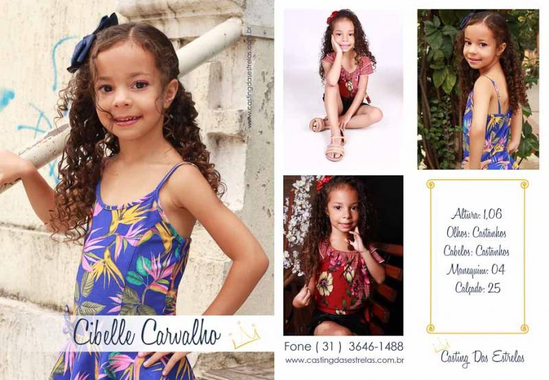 Cibelle Carvalho