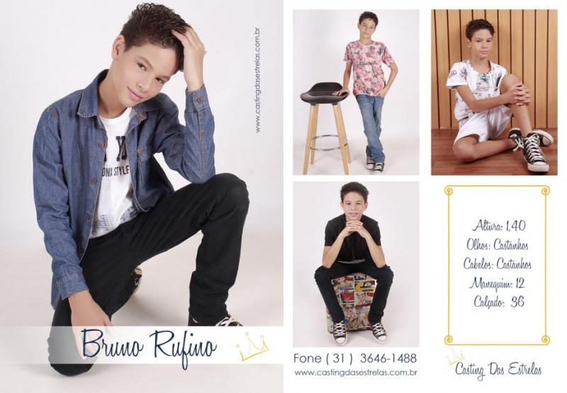 Bruno Rufino