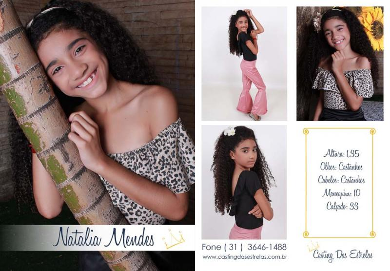 Natalia Mendes